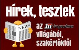 Hírek, tesztek