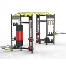 Impulse Fitness terméktesztek – 2. rész - IZ crossfit széria